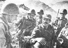 Soviet infantry in Afghanistan. (Collection of David Isby), pin by Paolo Marzioli
