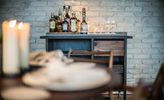 DEUTSCHE & JAPANER - Creative Studio - opus v restaurant