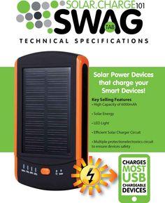 Solar Power Banks Solar Energy, Solar Power, Solar Charger, Banks, Swag, Usb, Couches
