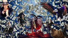 capitalism, wallpaper,