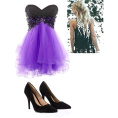 party time! by kklewis2005 on Polyvore featuring polyvore fashion style Lipsy