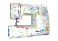 Sewing machine Lidia Sewing, Products, Dressmaking, Couture, Stitching, Sew, Costura, Gadget, Needlework