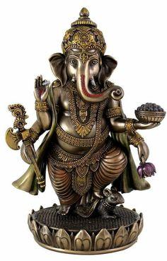 Shri ganeshay name good mourning