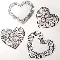 Little hearts ready for August appointments. Get in touch to grab one ❤️ Flower Tattoo Drawings, Tattoo Sketches, Flower Tattoos, Design Tattoo, Heart Tattoo Designs, Tattoos Skull, Cute Tattoos, Traditional Heart Tattoos, Heart Flower Tattoo