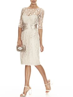 Sport Lace Dress | Evening Dresses, Formal Dresses, Cocktail Dresses, Bridemaid dresses and Mother of the Bride at Will Hope Love