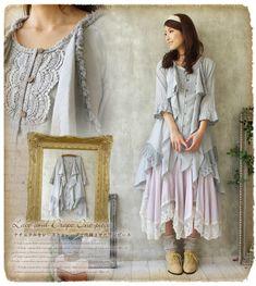 Favorite One- Cardigan Style Dress