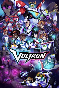 So the Voltron Legendary Defenders poster is complete and printed! Voltron Poster, Voltron Galra, Voltron Paladins, Voltron Comics, Voltron Fanart, Form Voltron, Robotech Macross, Avatar The Last Airbender Art, Cartoon Fan