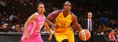 MINNEAPOLIS – When Game 1 of the 2017 WNBA Finals tips off on Sunday, the Los Angeles Sparks will feature a new starting backcourt with newcomer Odyssey Sims at the shooting guard and Chelsea Gray running the point. Shortly after Kristi Toliver decided to leave the Sparks in free agency in February, L.A. acquired Sims …