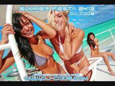 Best New Dance Club House Music Summer Hits 2013 **VOL.2** [ DJ Code -  Summer Fiesta 2k13 ] - http://music.artpimp.biz/dance-music-videos/best-new-dance-club-house-music-summer-hits-2013-vol-2-dj-code-summer-fiesta-2k13/