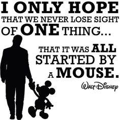 Resultado de imagen para y todo empezo con un raton