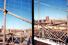 Half Frame New York City Series  Taken with a Golden Half camera on 35mm film  © Chris Trew / Plastic Cameras 2012