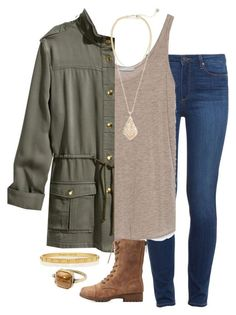"""Can't sleep - """"Can't sleep"""" by madelynprice ❤ liked on Polyvore featuring Paige Denim, Zara, H&M, Kendra Scott, Charlotte Russe, Kate Spade and MANGO"""
