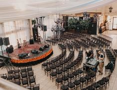 Our ballroom can be easily transformed for the event that you are wanting to host. Learn more about the different layouts that we offer: Plan Your Wedding, Wedding Planning, Wedding Ceremony, Wedding Venues, Greenery Decor, Nevada City, Places To Get Married, Event Venues, How To Memorize Things