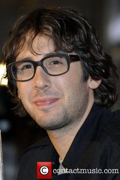 Josh Groban  Autograph session to promote Josh...