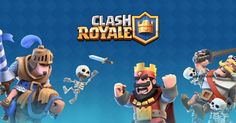Descargar Clash Royale v1.5.0 Android Apk Hack Mod - http://www.modxapk.net/descargar-clash-royale-v1-5-0-android-apk-hack-mod/
