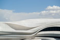 Gallery - Yinchuan Museum of Contemporary Art (MOCA) / waa (we architech anonymous) - 5