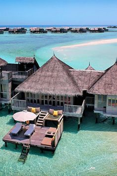 Gili Lankanfushi Resort | Maldives