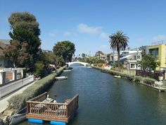 Venice Canals Walkway (Los Angeles) - 2019 All You Need to Know BEFORE You Go (with Photos) - TripAdvisor Venice Canals, Tour Tickets, Los Angeles California, Online Tickets, Walkway, Need To Know, Trip Advisor, Tours, Photos