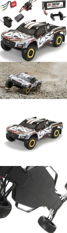 Cars Trucks and Motorcycles 182183: Losi Los03002 Xxx-Sct 1 10 2Wd Electric Brushless Rtr Truck W Radio Battery -> BUY IT NOW ONLY: $349.99 on eBay!