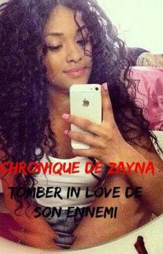 "Lire ""Chronique De Zayna : Tomber In Love De Son Ennemi-6"" #wattpad #roman-damour #Chronique"