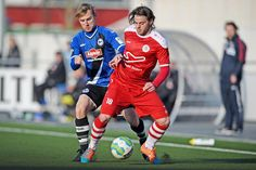 Testspiel: Ulm und Klos treffen für Arminia +++  DSC verliert 2:3 gegen Viktoria Köln