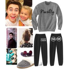 Nash Grier outfit