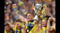 Destruction Tour: How the Tigers eviscerated the rest of the AFL and everything we thought we knew Richmond Football Club, State Of Play, Full Match, Match Highlights, Small Moments, Great Team, Perfect Image, Destruction, Victorious