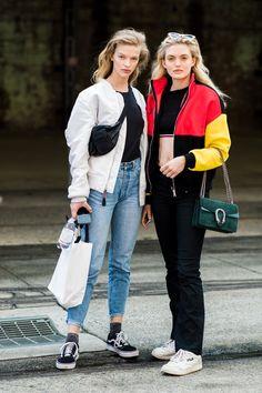 Street style à la Fashion Week croisière 2019 de Sydney Crédit photo    Sandra Semburg Cruise 5c471c87e6848