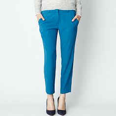Alasdair Charlie Trouser | Women's Pants | Steven Alan