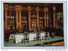 Pembroke Palace, dining room