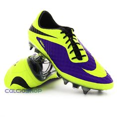 NIKE - HYPERVENOM PHANTOM SG-PRO Soccer Shoes 7dd3d5d300126