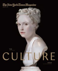 nyt  : the culture issue