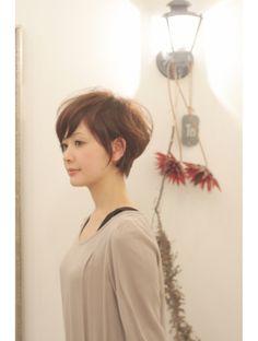 ガーデンヘアー(Garden hair)SHORT