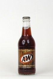 A Root Beer for Dylan