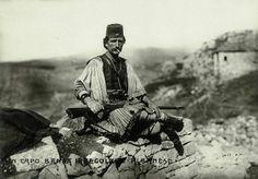 Albanian Janissary