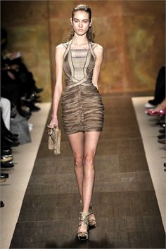 Cool dress!