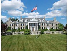 Greenwich, Connecticut.  $13,750,000