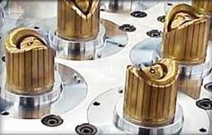 Via comprehensive design and style to formula format, Genca will likely be known designed for very modern-day along with Injection Mold Design. The majority of us delight connected with enduring good quality cure molding gadget to complete the method appropriately. http://www.genca.com/screws_and_barrels.php