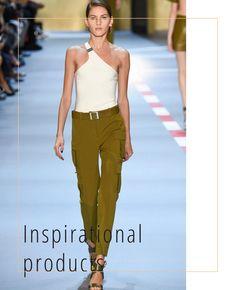 Trend Forescasting SS' 19 book | SS19 | Fashion, Fashion ...