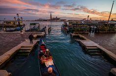 ღღ Venice, Italy