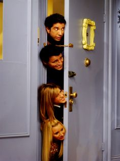 Does anyone else wish there was a Friends channel? by far my favorite episode ever :)