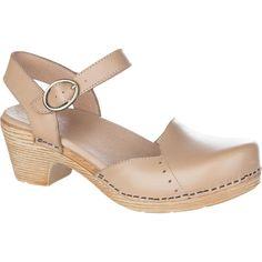 $88; Backcountry.com - Dansko Maisie Shoe - Sand Full Grain