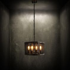 268.00$  Buy here - http://alizoo.worldwells.pw/go.php?t=32597474466 - Loft Style Vintage Pendant Lamp 4 Lamp Wrought Iron Industrial Pendant Light Restaurant Bar Art Deco Lighting Retro Edison Lamp