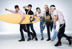 BIGBANG - GMarket 2013