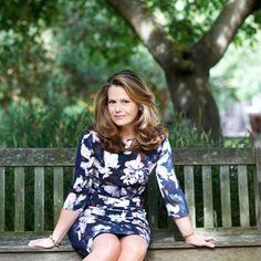 Liz Earle Interview | Celebrity interviews | Red Online