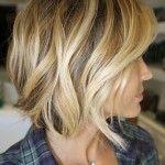 35 Short Wavy Bob Hairstyles For Women / Short Haircut 2015 Hairstyles, Pretty Hairstyles, Hairstyle Ideas, Hairstyles Pictures, Style Hairstyle, Curly Hairstyles, Popular Hairstyles, Black Hairstyles, Celebrity Hairstyles