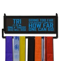 RunnersWALL Medal Display | Running Medal Hangers | Running Home Decor | Wall Displays for Race Medals #run #running #gift
