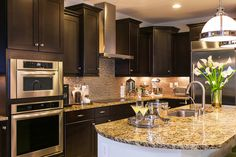 Regardless of the size of your kitchen remodel, adding an island to your design is one of the best things you can do to make your home more livable.