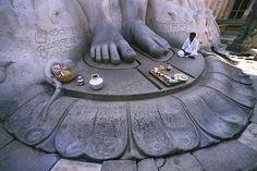 Shravanabelagola (Sravanabelagola)