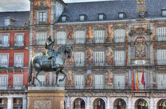 plaza mayor - Google Search